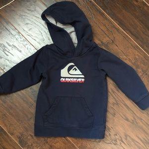 3💵$15 Quicksilver sweatshirt